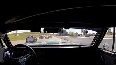 In-car Race Videos