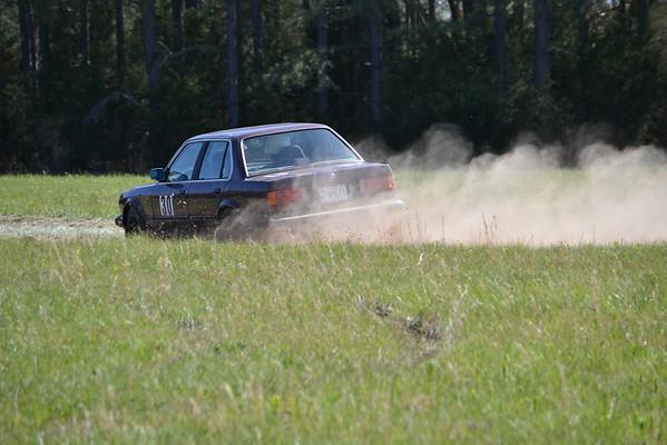 4-24-16 DC Region SCCA Rally Cross