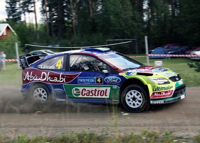 Jari-Matti Latvala, SS21 Myhinpaa.