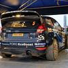 Mikko Hirvonen, Ford Fiesta RS WRC, Day 3 Service, Trier.
