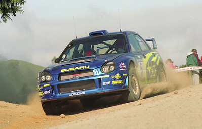 Richard Burns (rally winner)