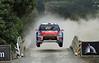 Dani Sordo, Citroen C4 WRC, SS6 Brooks 2.