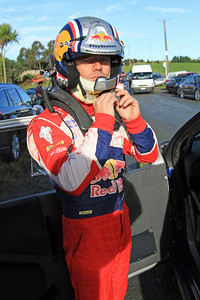 Sebastian Loeb, Qualifying stage.