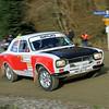 Andy Murphy, Ford Escort RSGp4 BDA Mk1, SS2 Gooseneck.