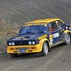 Tony Aimers, Fiat Abarth 131, SS2 Gooseneck.