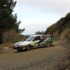 Jeff Judd, Subaru Impreza WRX, SS2 Gooseneck.
