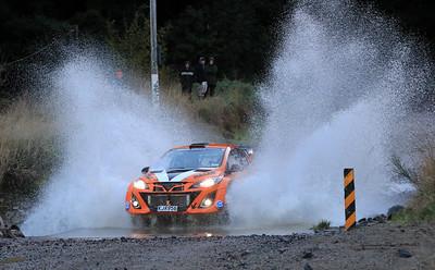 Rhys Gardner, Mazda 2 AP4+