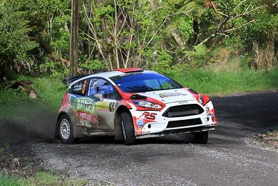 Max Bayley, Ford Fiesta R5.