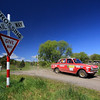 Chris Alexander, Ford Cortina Mk1 GT