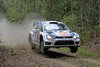 Andreas Mikkelsen, Volkswagen Polo R WRC, SS5 Newry.