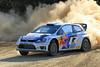 Andreas Mikkelsen, Volkswagen Polo R WRC, SS14 Valla.