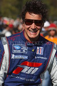Braselton GA 91 SRT Motorsports Dominik Farnbacher / Ansbach, DE