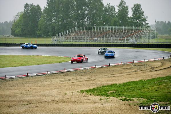 Rose Cup Races Saturday June 18, 2011