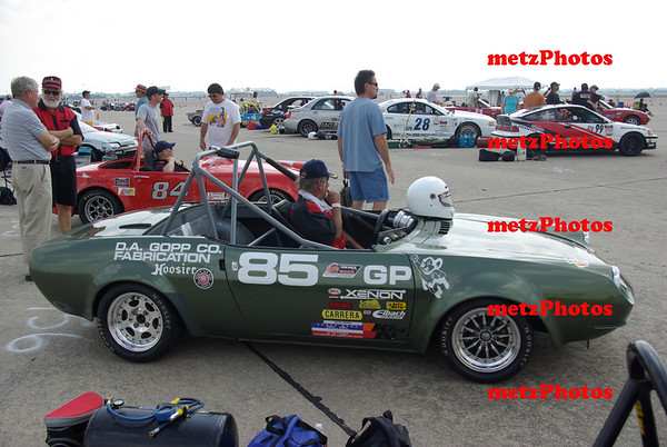 SCCA natonals at Lincoln09
