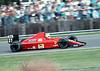 Nigel Mansell - Ferrari 640