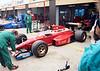 Andrea de Cesaris' Dallara