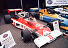 James Hunt's McLaren M23
