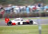 Alain Prost - McLaren Honda MP4/5