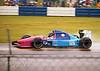 Damon Hill - Brabham Judd BT60B