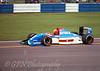Mauricio Gugelmin - Jordan Yamaha 192