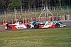 Martin Donnelly leads JJ Lehto (British F3)
