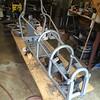 Dunlap frame