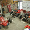 #6 is Albatros formula vee, on right is Zink C4, and back of picture by door is the Dunlap Solo Vee.