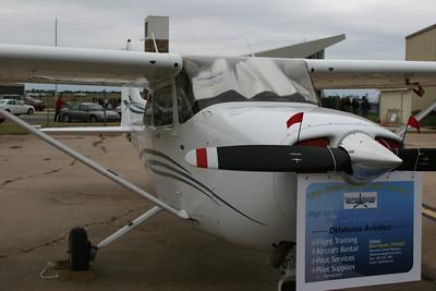 Shawnee Air Show 2012