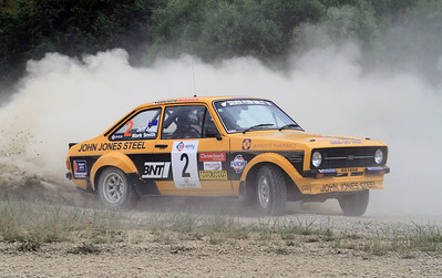 #2 Jeff Judd/Mark Smith - SS13, Mt Nessing.