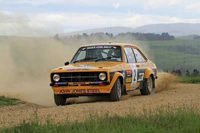 #2 Jeff Judd/Mark Smith - SS36, Three Brothers.
