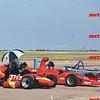 1990, Salina, Kansas, National Championships, cars in C modified.