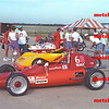Salina, Kansas, 1992, Zink C4 running in C modified.  (Had entered the Albatros, but then brought the Zink instead due to having larger engine)  This running the solo vee rules of 1600cc engine, single carb, and any tire sizes.