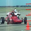 Salina, Kansas, 1990, Metz in Zink C4 running in C modified.