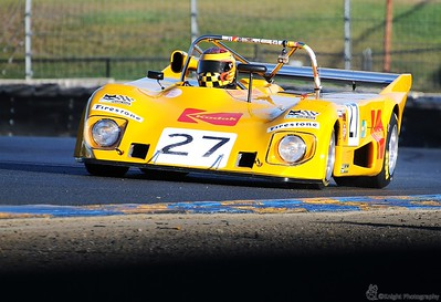 2014 Sonoma Charity Challenge Vintage Road Races