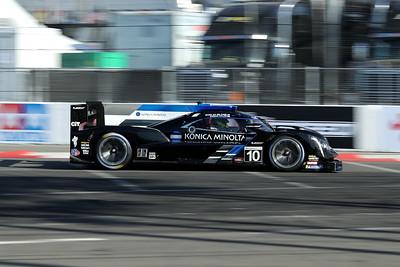 Long Beach GP 2019, IMSA