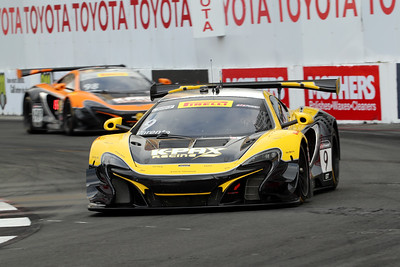2017 Long Beach Grand Prix