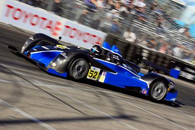 2011 Long Beach Grand Prix, ALMS