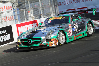 Long Beach Grand Prix 2013