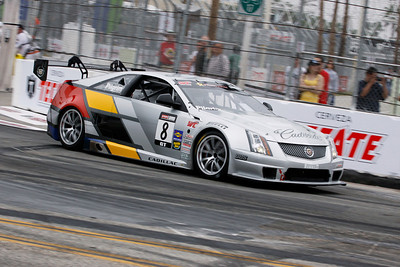 2011 Long Beach Grand Prix, SCCA World Challenge
