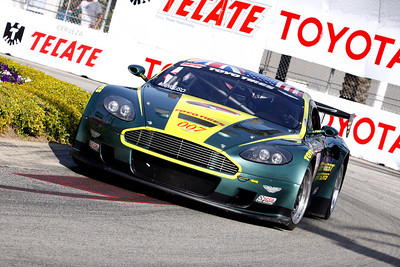 Long Beach Grand Prix 2010