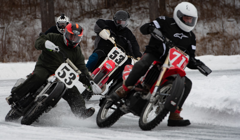 Sturbridge Ice Racing