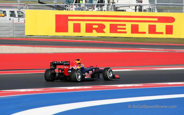 US Grand Prix 2012