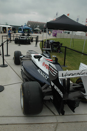 V8 Supercars Austin 400