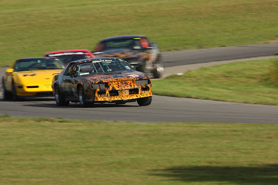 Waterford Hills Raceway 2008 Season
