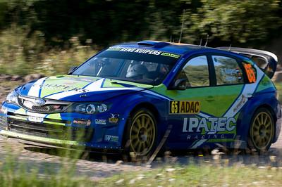 WRC 2010 Germany