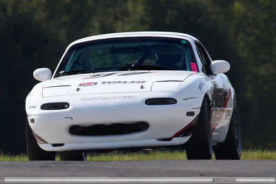 Waterford Hills Open Track Days