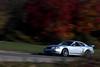 Silver SN95 Mustang 2010 SAAC-MCR Harvest Happening