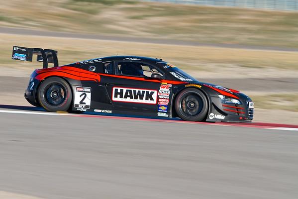 CRP Racing 2014