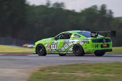 Stacy Racing