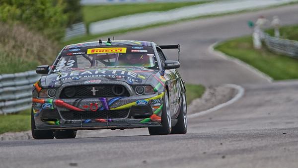 Rehagan Racing @ Canadian Tire Motorsport Park